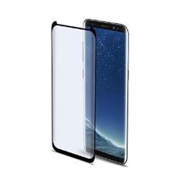 CELLY FULL CURVE GLASS GALAXY S8+