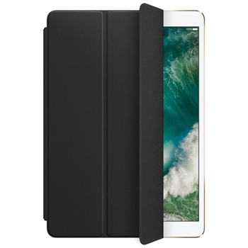 APPLE iPad Air Leather Smart Cover for 10.5inch iPad Pro - Black