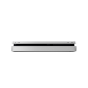 SONY PS4 500GB D SILVER + DS4 SILVER V2