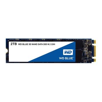 Western Digital Blue 3D M.2 2048 GB