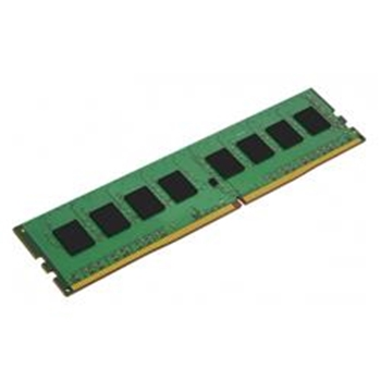 Kingston Technology ValueRAM 16GB DDR4 2666MHz memoria