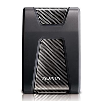 ADATA HD650 2TB USB3.0 Black ext. 2.5inch