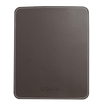 LogiLink ID0151 tappetino per mouse Marrone