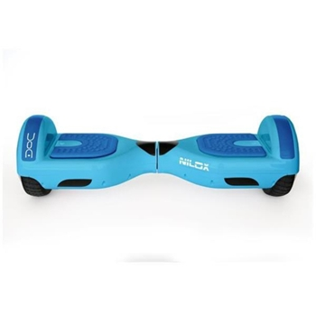 NILOX DOC . HOVERBOARD SKY BLUE
