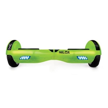 NILOX DOC . HOVERBOARD LIME GREEN