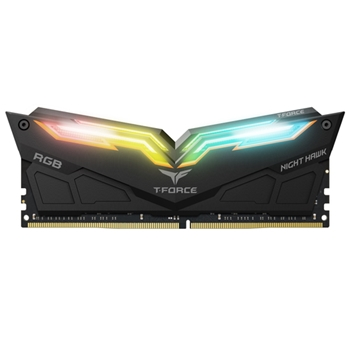Team Group Night Hawk RGB memoria 16 GB 2 x 8 GB DDR4 3200 MHz