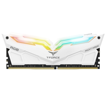 Team Group NIGHT HAWK RGB memoria 16 GB 2 x 8 GB DDR4 3200 MHz