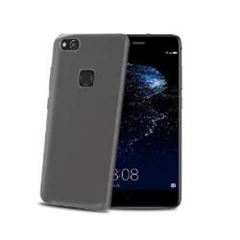 """Celly GELSKIN648BK custodia per cellulare 13,2 cm (5.2"""") Cover Grigio"""