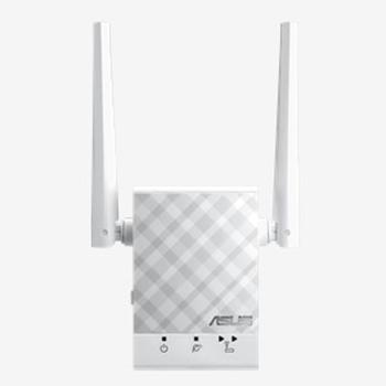 ASUS RP-AC51 733 Mbit/s Ripetitore di rete Bianco