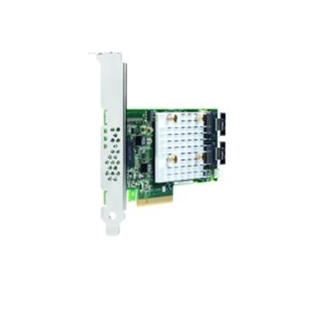 Hewlett Packard Enterprise SmartArray P408i-p SR Gen10 controller RAID PCI 12 Gbit/s