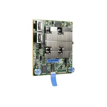 Hewlett Packard Enterprise 869081-B21 controller RAID PCI Express x8 3.0 12 Gbit/s
