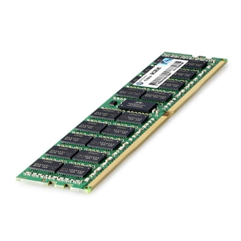Hewlett Packard Enterprise 16GB (1x16GB) Dual Rank x8 DDR4-2666 CAS-19-19-19 Registered memoria 2666 MHz Data Integrity Check (verifica integrità dati)