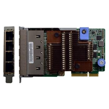 Lenovo 7ZT7A00547 scheda di rete e adattatore Fibra 10000 Mbit/s Interno
