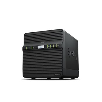 NAS Server Synology DiskStation DS418j