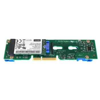Lenovo 7N47A00130 drives allo stato solido M.2 128 GB Serial ATA III TLC