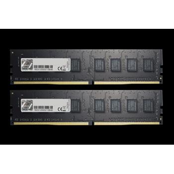 G.SKILL DDR4 16GB 2x8GB 2400MHz CL17 1.2V