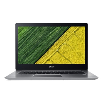 "Acer Swift 3 SF314-52-74JS Computer portatile Argento 35,6 cm (14"") 1920 x 1080 Pixel Intel® Core™ i7 di settima generazione 8 GB DDR4-SDRAM 256 GB SSD Wi-Fi 5 (802.11ac) Windows 10 Home"