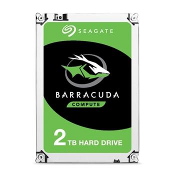 """SEAGATE HDD INT 3.5"""" 2TB SATA3 256MB 7200RPM ST2000DM008"""
