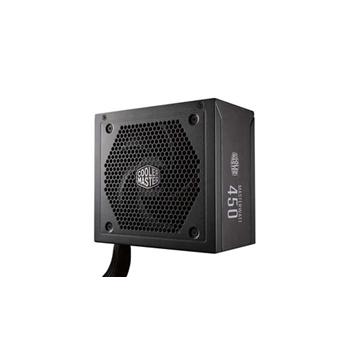 Cooler Master MasterWatt 450 alimentatore per computer 450 W 24-pin ATX ATX Nero