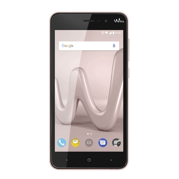 WIKOMOBILE WIKO LENNY 4 ROSE GOLD 5IN QC 1.3 8MP 16GB IN