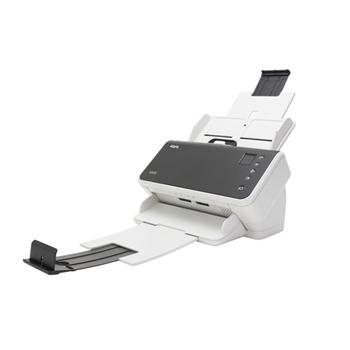 Alaris S2050 600 x 600 DPI Scanner ADF Nero, Bianco A4