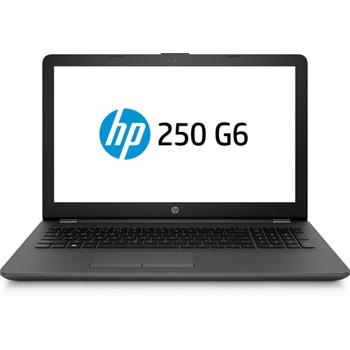 """HP 250 G6 Nero Computer portatile 39,6 cm (15.6"""") 1920 x 1080 Pixel Intel® Core™ i5 di settima generazione i5-7200U 8 GB DDR4-SDRAM 256 GB SSD"""