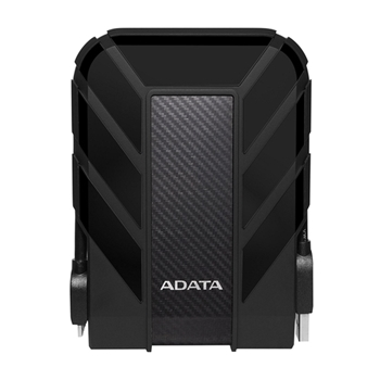 ADATA HD710P 2TB USB3.1 HDD 2.5i Black