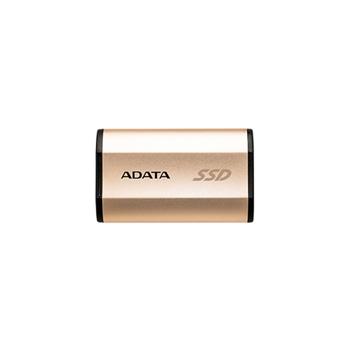 Adata External SSD SE730H 256 GB ,Gold
