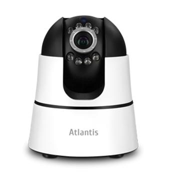 Atlantis Land PlusCAM HD 7500 Motor1 Telecamera di sicurezza IP Interno Cubo 1280 x 720 Pixel