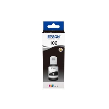 EPSON FLACONE ECOTANK NERO 127ML