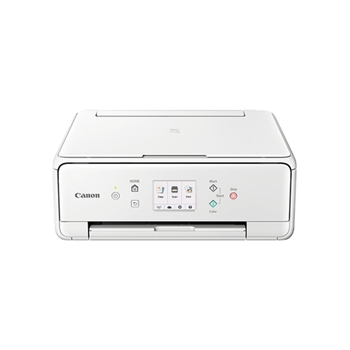 CANON PIXMA TS6151 WHITE INK MFP 3IN1 DUPLEX WIFI 3IN LCD IN