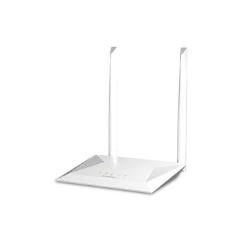 Strong Wi-Fi Router 300 router wireless Banda singola (2.4 GHz) Fast Ethernet Bianco