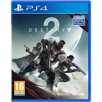 Activision Destiny 2 videogioco PlayStation 4 Basic ITA