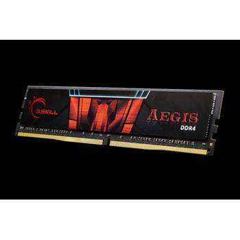G.Skill Aegis F4-2400C17S-16GIS memoria 16 GB DDR4 2400 MHz