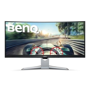 "Benq EX3501R 88,9 cm (35"") 3440 x 1440 Pixel UltraWide Quad HD LED Grigio"