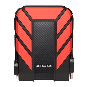 ADATA HD710P 1TB USB3.1 HDD 2.5i Red