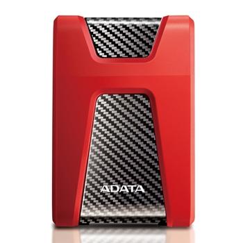ADATA HD650 2TB USB3.0 Red ext. 2.5in