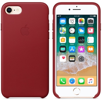 APPLE IPHONE 8/7 LTH CASE - RED