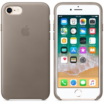 APPLE IPHONE 8/7 LTH CASE - TAUPE