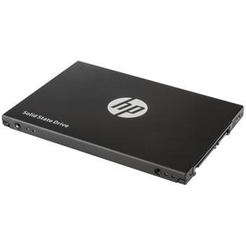 HP SSD S700 250GB 2.5 SATA3 6GB/s 555/515 MB/s