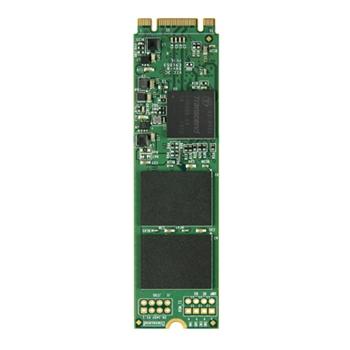Transcend MTS800 M.2 64 GB Serial ATA III MLC