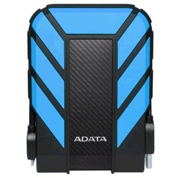 ADATA AHD710P-2TU31-CBL External HDD Adata HD710 Pro External Hard Drive USB 3.1 2TB Blue
