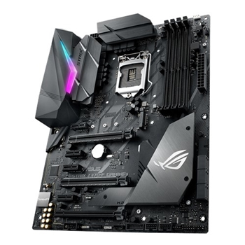 ASUS ROG STRIX Z370-F Gaming (1151-V2) (D)