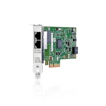 Hewlett Packard Enterprise Ethernet 1Gb 2-port 361T 2000 Mbit/s Interno