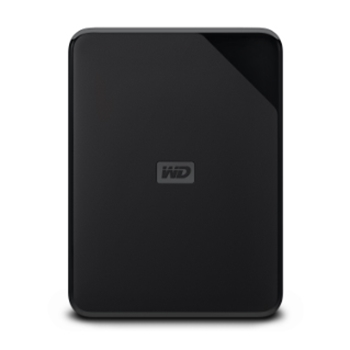 WD Elements SE 1TB HDD USB3.0 Portable 2.5inch RTL extern RoHS compliant Low cost black