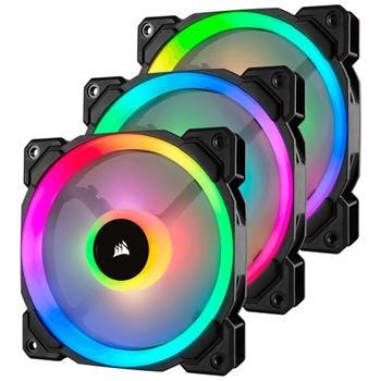 Corsair LL120 RGB Computer case Ventilatore 12 cm