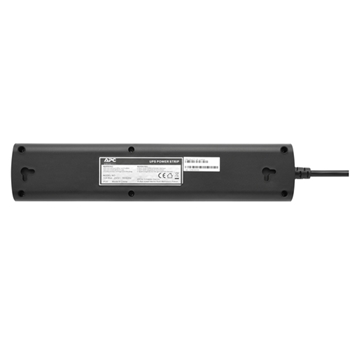 APC POWER STRIP IEC C14 TO 4 OUTLET PROTECT.CONT.CEE 7/3 230V DE IN