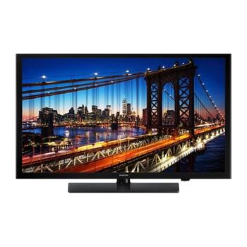 "Samsung HG49EE590HK TV Hospitality 124,5 cm (49"") Full HD Nero Smart TV 20 W A+"