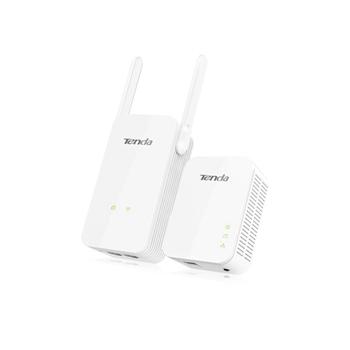 Tenda PH5 moltiplicatore di rete Trasmettitore di rete Bianco 10, 100, 1000 Mbit/s