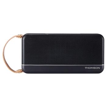 Thomson WS02N altoparlante portatile Nero 12 W